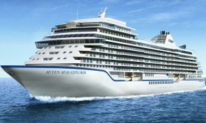 Read more about the article มารู้จักเรือสำราญ Seven Seas Explorer